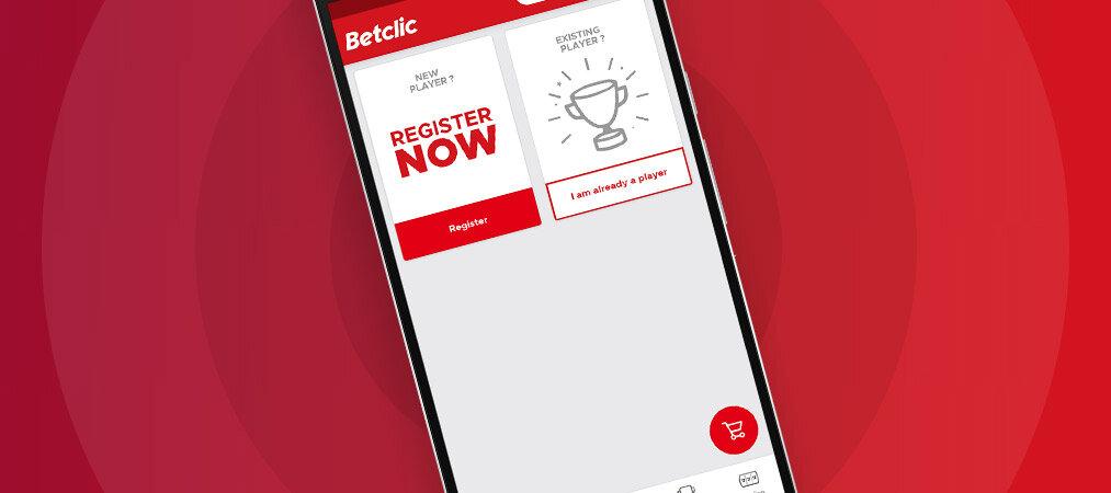 Betclic iOS